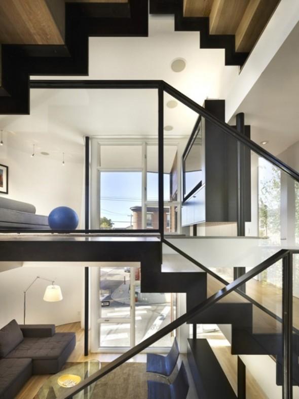 Modern Split Level House Interior Split Level Houseqb Cabbagerose