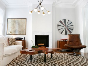kelly behun greenwich village townhouse1