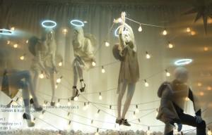 Selfridges-white-Christmas-windows