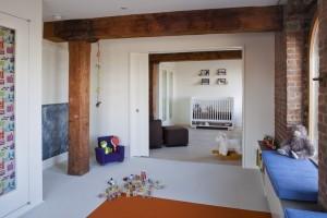 hudson river children's rooms