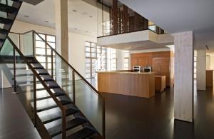 tribeca duplex entry view