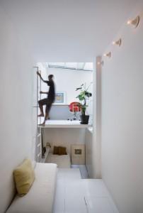ladder cr