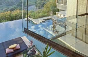 glass floor homedesigning