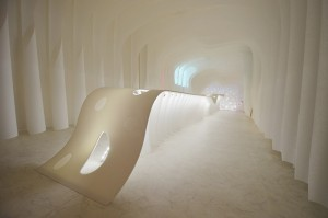 paper space cave