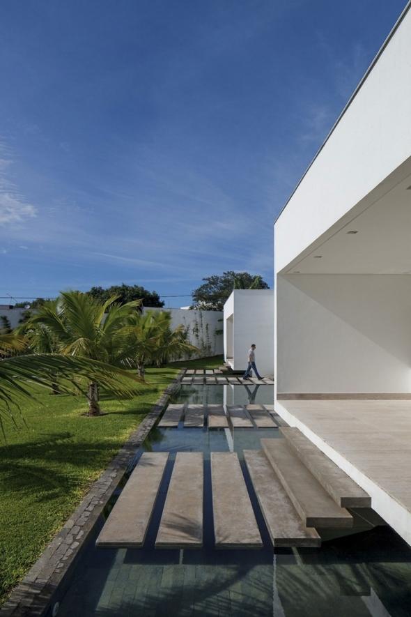 walkm aguirre arquitetura worldofarchi