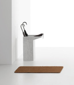 lello umbrella stand/maddalena casadei for marsotto edizioni