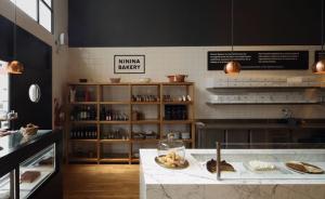 ninina bakery, buenos aires/estudio verraco
