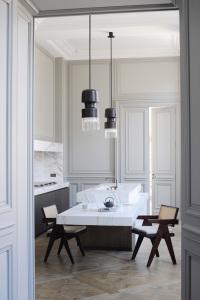 private apartment/joseph dirand