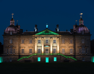 The Illumination, Houghton Hall, Norfolk, UK/James Terrell