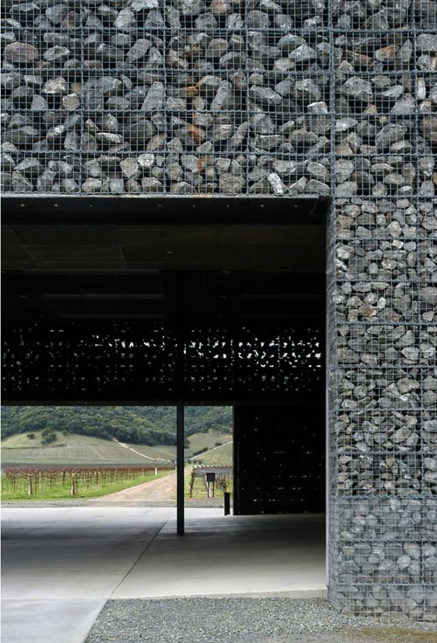Dominus Winery/Herzog DeMeuron