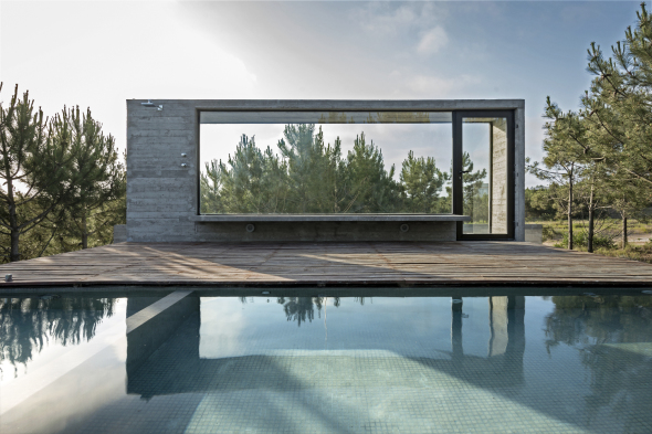 L4 House, Argentina/Luciano Kruk Photography by Daniela Mac Adden via