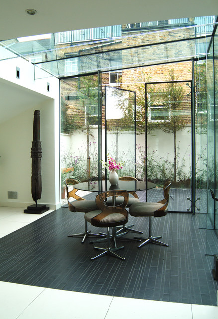glass-ceiling-houzz
