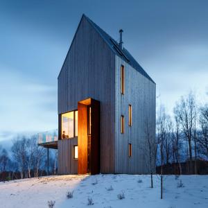 Rabbit Snare Gorge/Design Base 8 and Omar Gandhi