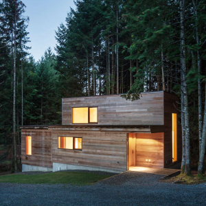 Rainforest Retreat/Agathom