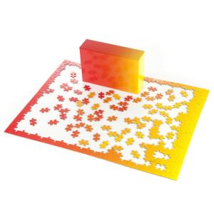 gradient puzzle/bryce wilner